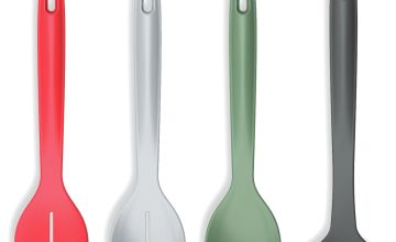 Joseph Joseph Duo 4 Piece Utensil Set with Clip Handle