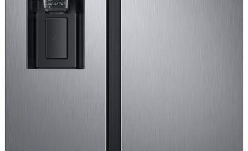 Samsung RS68N8240S9/EU American Fridge Freezer - S/ Steel