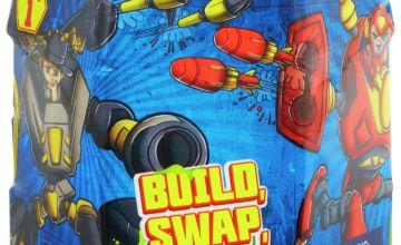 Ready2Robot Bot Brawler