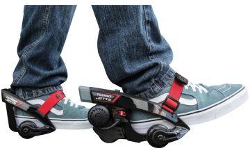 Razor Turbo Jetts Heel Wheels