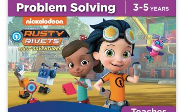 VTech Innotab Software Rusty Rivets