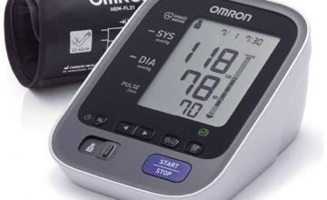 Omron M7 Intelii IT Upper Arm Blood Pressure Monitor