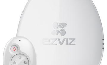Ezviz A1 Alarm Hub And Controller