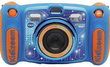VTech Kidizoom 5MP Camera - Blue