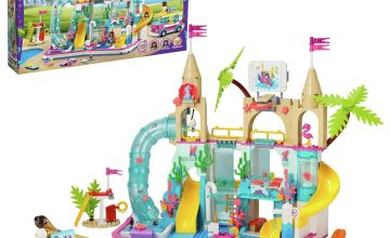 LEGO Friends Summer Fun Water Park Resort Playset - 41430