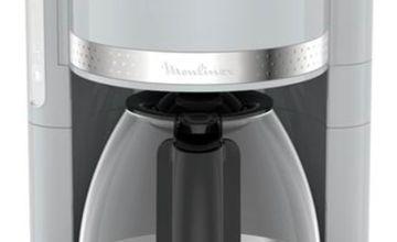 Moulinex FG380E41 Filter Coffee Machine