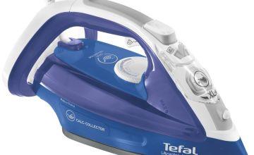 Tefal FV4967 Ultragliss Steam Iron