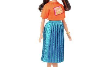 Barbie Fashionista Feelin Bright Doll