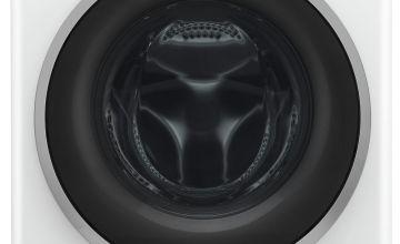 LG F4J610WS 10KG 1400 Spin Washing Machine - White