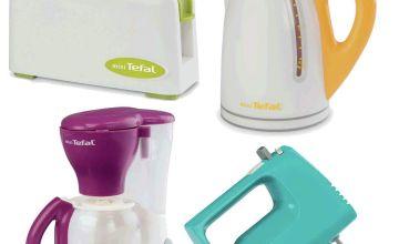 Tefal Toy Appliance Set