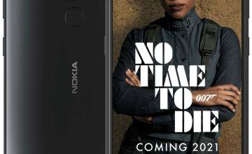 SIM Free Nokia 5.3 64GB Mobile Phone - Charcoal
