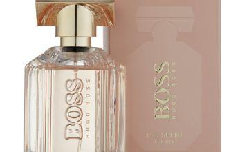 Hugo Boss The Scent for Women Eau de Toilette - 50ml