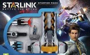 Starlink Starter Pack PS4 Game