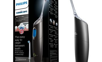 Philips Sonicare AirFloss Ultra Power Flosser HX8438/03