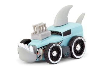 Wreck Royale Ricky Rodder Vehicle