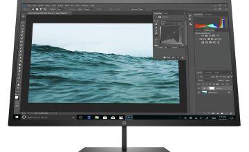 HP Pavilion 32 Inch 60Hz QHD Monitor