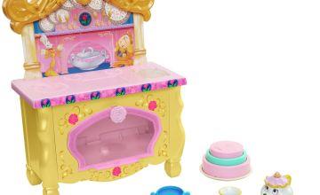 Disney Princess Belle Table Top Kitchen