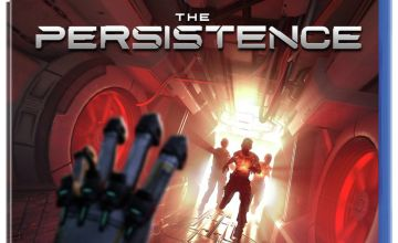 The Persistence PS VR Game (PS4)