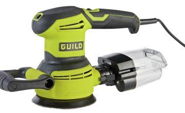 Guild Orbital Sander - 400W