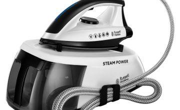 Russell Hobbs 24420 Steam Generator Iron