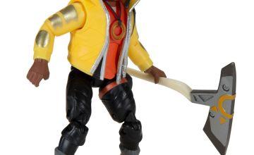 Fortnite 4-inch Solo Mode Core Figure - Bone Wasp