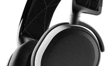 SteelSeries Arctis 7 PS4, PC Headset - Black