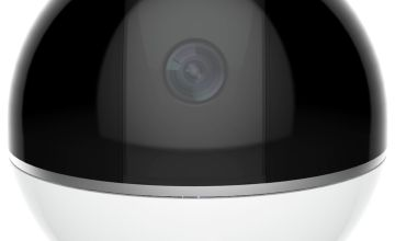 EZVIZ Full HD Wi-Fi Indoor Camera with Motion Tracking