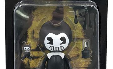 Bendy and The Ink Machine Bendy Figure