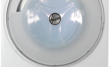 Hoover AXI AWMPD69LHO7 9KG 1600 Spin Washing Machine - White