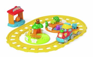 Adventure Train by Chicco