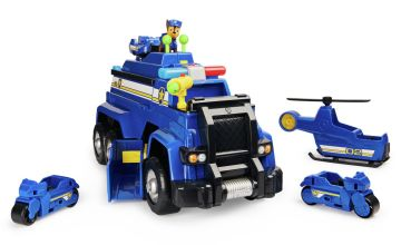 PAW Patrol Chase's Ultimate Police Cruiser