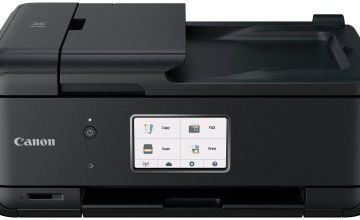 Canon PIXMA TR8550 Wireless Inkjet Printer