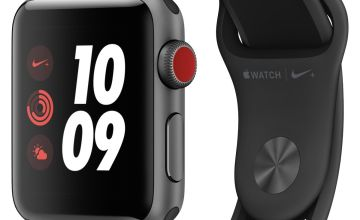 Apple Watch Nike+ S3 2018 Cell