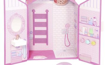 Baby Annabell 2 in 1 Playset