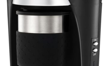 Morphy Richards 162740 Coffee and Go Filter Coffee Machine