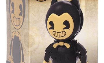 Bendy and the Ink Machine Bendy Construction Set
