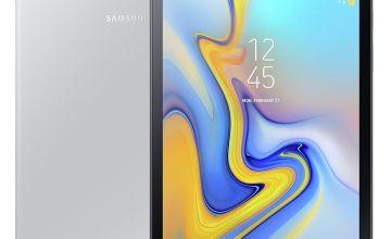 Samsung Galaxy Tab A 10.5 Inch 32GB Tablet - Grey