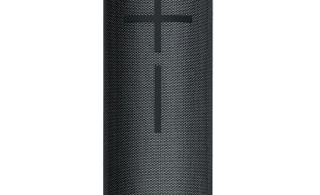 Ultimate Ears BOOM 3 Bluetooth Wireless Speaker - Black