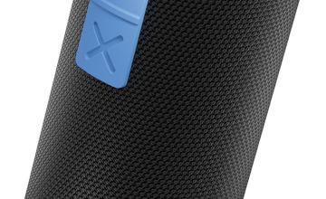 Jam Zero Chill Bluetooth Speaker - Black