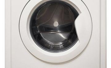 Indesit IWC81252ECO 8KG 1200 Spin Washing Machine - White
