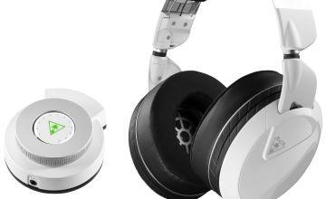 Turtle Beach Elite Pro 2 Xbox One Headset - White