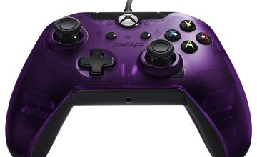 PDP Xbox One Controller - Purple