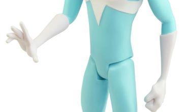 Disney Pixar's Incredibles 2 Champion Series Figure Frozone