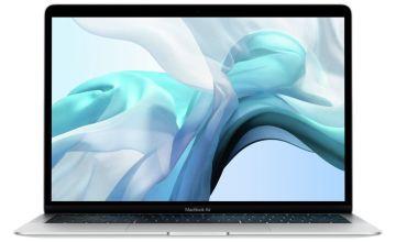 Apple MacBook Air 2018 13 Inch i5 8GB 128GB - Silver