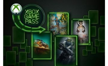 Xbox One 3 Month Game Pass