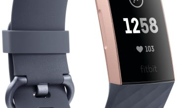 Fitbit Charge 3 Smart Watch