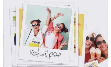 Polaroid Zinc Refill Paper- 40 Pack