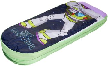 Toy Story Junior ReadyBed Air Bed and Sleeping Bag