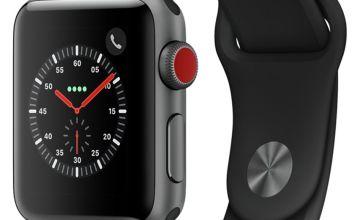 Apple Watch S3 2018 Cellular
