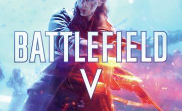 Battlefield V PS4 Game